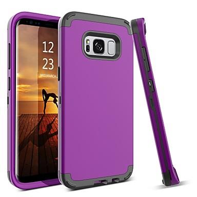 Θήκη Za Samsung Galaxy S8 Plus / S8 Otporno na trešnju Korice Jednobojni Tvrdo TPU / PC