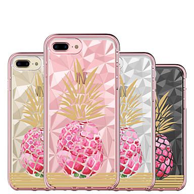 coque iphone 8 fruit