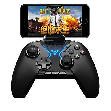 Bez žice Kontroleri igara Za Android / PC / iOs ,  Prijenosno / Cool Kontroleri igara ABS 1 pcs jedinica