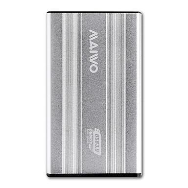 MAIWO USB 3.0 do SATA 3.0 Kućište vanjskog tvrdog diska Plug and play / Instalacija bez alata K2501