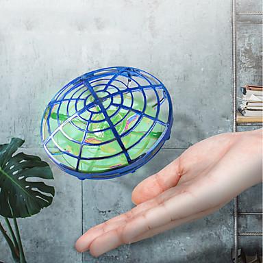 BRELONG® 1pc Zidna utičnica Nightlight Plavo / Zeleno Drugi baterije Za djecu / Kreativan / Osjetnik ljudskog tijela <5 V