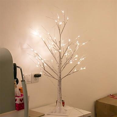 1pc LED noćno svjetlo USB Lijep / Kreativan <5 V