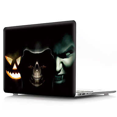MacBook Slučaj Cool lubanje / Crtani film PVC za MacBook Pro 13