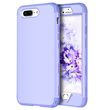 coque iphone 8 plus antichoc silicone