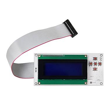 Geeetech 1 pcs Kabel za napajanje za 3D pisač