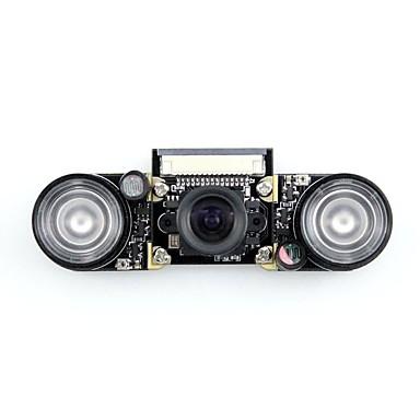 Fotoaparat s malinama Ostali materijal / Raspberry Pi