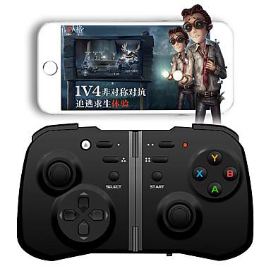 npro Bez žice Kontroleri igara Za Android / iOs ,  Bluetooth Prijenosno / Cool Kontroleri igara ABS 1 pcs jedinica