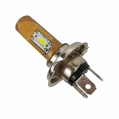 voordelige Motorverlichting-OTOLAMPARA 1 Stuk H4 Motor Lampen 50 W COB 4000 lm 2 LED Motor Voor Honda / Halley / YAMAHA Universeel Alle jaren