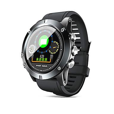 KUPENG L11 Muškarci žene Smart Satovi Android iOS Bluetooth Vodootporno Ekran na dodir Heart Rate Monitor Mjerenje krvnog tlaka Sportske Brojač koraka Podsjetnik za pozive Mjerač aktivnosti Mjera