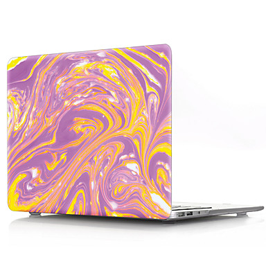 MacBook Case with Protectors Uljane slike PVC za MacBook 12'' / New MacBook Pro 15