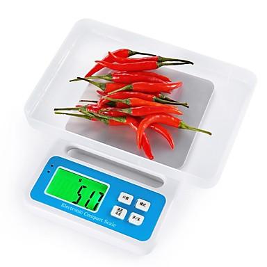 cx-228 0,5 g / 3 kg kuhinjske vage za pečenje, elektronske vage za vaganje vage za vaganje vage za mjerenje težine 0.1g