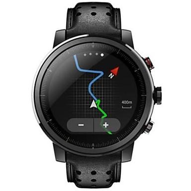 رخيصةأون ساعات ذكية-Xiaomi AMAZFIT 2S سمارت ووتش Android iOS بلوتوث ضد الماء GPS رصد معدل ضربات القلب رياضات إسبات الطويل عداد الخطى تذكرة بالاتصال متتبع النوم ساعة منبهة الكرونوغراف / 512MB / كاميرا / حساس نسبة القلب