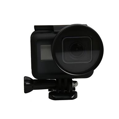 Protege Objectif Couvres Protection 1 Pcs Pour Camera D Action
