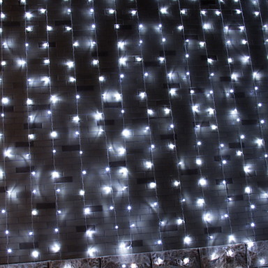 3M Žice sa svjetlima 209 LED diode Bijela Ukrasno 220-240 V 1set