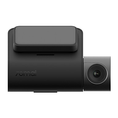 xiaomi 70mai pro 1080p / 1944p mini / noćni vid automobila dvr 140 stupnjeva široki kut sony imx335 2 inčni tft lcd monitor nadzorna kamera sa wifi / noćnim vidom / g senzorom bez auto diktafona / 2.0