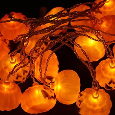 2.5m Žice sa svjetlima 10 LED diode Toplo bijelo Ukrasno 220-240 V 1set