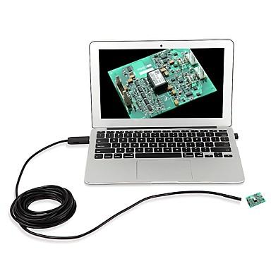 Dodosee 5.5mm android mobilni telefon endoskop računala HD vodootporan