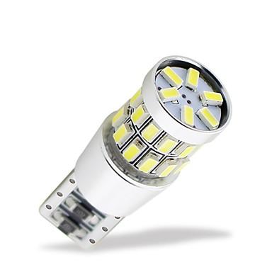 SO.K 2pcs Automobil Žarulje 3 W SMD 3014 / SMD 5730 180 lm 30 LED Žmigavac svjetlo Za Univerzális Sve godine