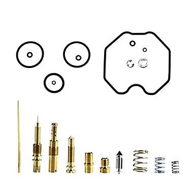 olcso Diagnosztikai eszközök és mérőműszerek-skmei vegyes anyag szerszámkészlet autó farok karbantartási funkció karburátor javító eszköz