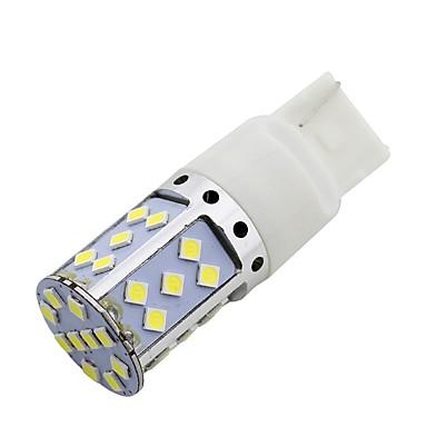 SO.K 2pcs T20(7440,7464) Automobil Žarulje 10 W SMD 3030 1800 lm 35 LED Žmigavac svjetlo / Motor / Dodaci Za Univerzális Sve godine