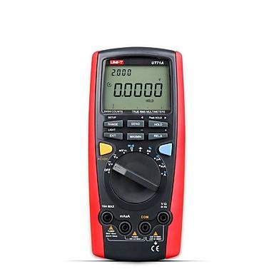 uni-t ut71a inteligentni digitalni multimetri srednje veličine; digitalni multimetar, USB / Bluetooth komunikacija