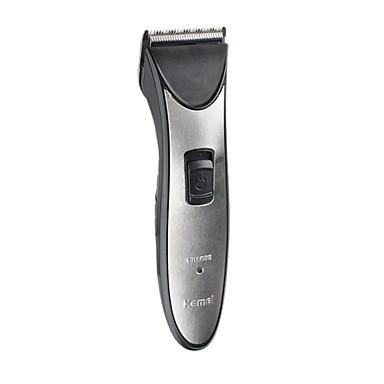 olcso hajvágó-Kemei Hajvágók mert Férfi és női 220 V / 230 V Halk / Kézi tervezése / Könnyű és kényelmes