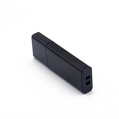 Недорогие USB флеш-накопители-128GB флешка диск USB USB 2.0 Алюминиево-магниевый сплав Необычные Беспроводной диск памяти