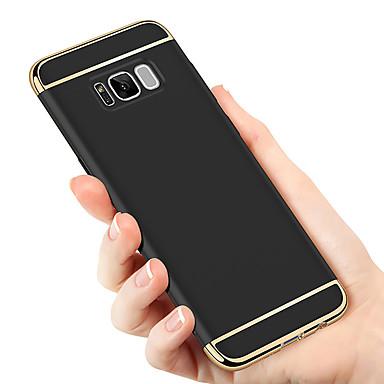 Θήκη Za Samsung Galaxy S9 / S9 Plus / S8 Plus Pozlata Stražnja maska Jednobojni Tvrdo PC