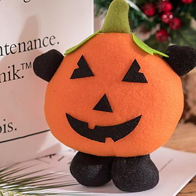 Odmor dekoracije Halloween Dekoracije Halloween Zabavni Kompleti Bijela 1pc