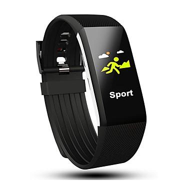 TOLEDA E-TLWB7PRO Smart Satovi Android iOS Bluetooth Mjerenje krvnog tlaka Ekran na dodir Kalorija Vježba se Prijava Podešivač vremena Štoperica Mjerač aktivnosti Mjerač sna Budilica / 250-300