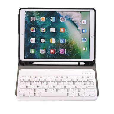 olcso iPad tokok-Bluetooth Office billentyűzet Újdonságok mert iOS Bluetooth 3.0