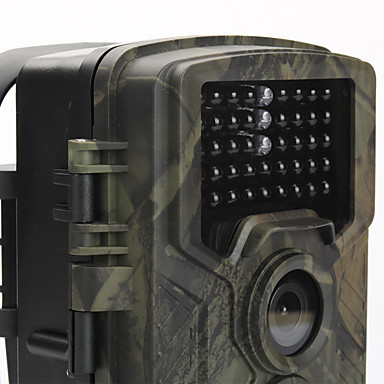 lova kamera hc-800lte 5mp 2,0 inčni tft cmos kutija kamera IP65 podrška 32g