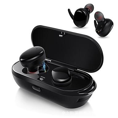 CIRCE L1 TWS صحيح سماعة رأس لاسلكية لاسلكي الهاتف المحمول V4.2 الرياضة و الخارج ستيريو السائقين المزدوجة