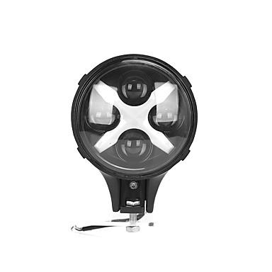 ieftine Becuri De Mașină LED-OTOLAMPARA 1 Bucată NiciUnul Mașină Becuri 60 W LED Performanță Mare 6600 lm 12 LED Lumini exterioare Pentru Παγκόσμιο