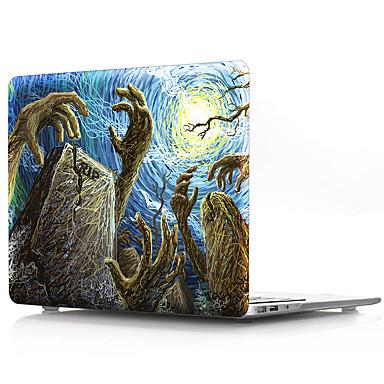 MacBook Slučaj Cool lubanje PVC za MacBook Pro 13