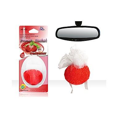 Rammantic Pročišćivači zraka Zajednički Parfem za automobile / Dezodoran auto plastika / ulje / ABS Ukloni neobičan miris / Aromatska funkcija