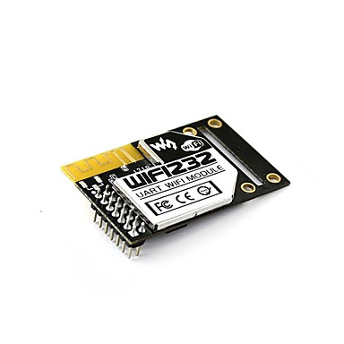 waveshare wifi232-a2 industrijski high performance wifi modul