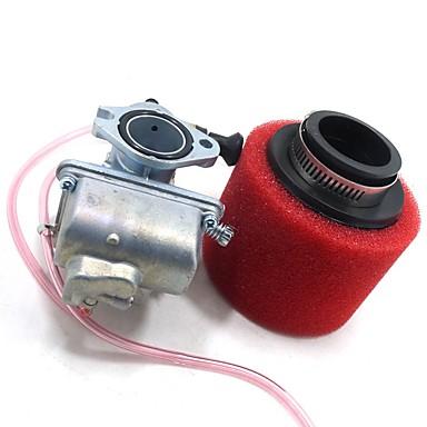 molkt 26mm ugljikohidrata u boji za filter zraka za životni 125 yx140 loncin 150cc dirt pit bike atv