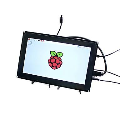 olcso Arduino tartozékok-waveshare 10.1 inch hdmi lcd (h) (tokban) 1024x600