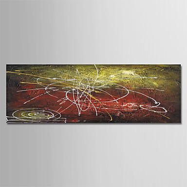 Print Rolled Canvas Prints - Sažetak Slobodno vrijeme Moderna Umjetničke grafike
