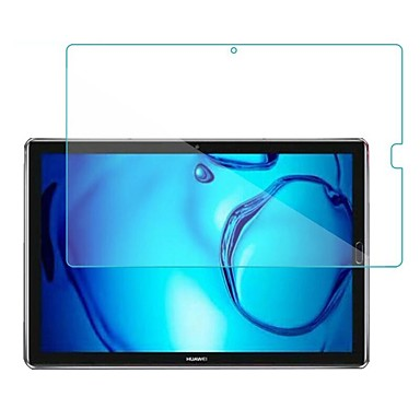 HuaweiScreen ProtectorMediaPad M5 10 (Pro) Visoka rezolucija (HD) Prednja zaštitna folija 1 kom. PET