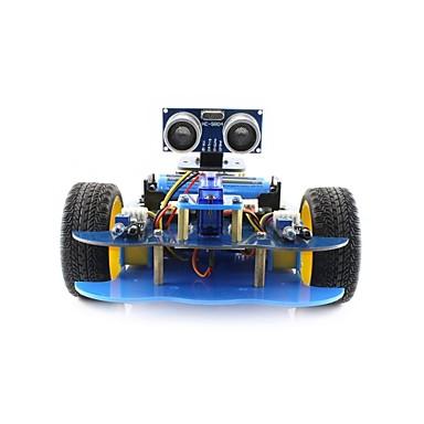 Matičnjak Pi Smart Car Ostali materijal DC 5V Raspberry Pi / Arduino