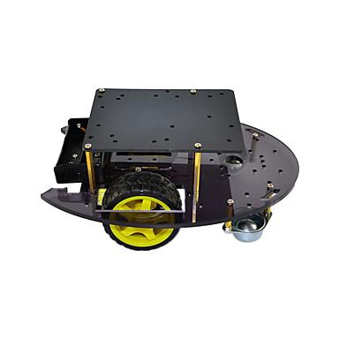 olcso Modulok-új k-003 típusú kétkerék meghajtótest