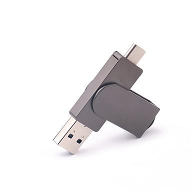 16GB usb flash pogon usb disk USB 3.0 / Tip-C Metal Nepravilan Bežična pohrana