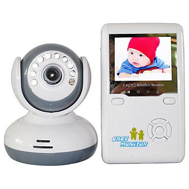 monitor za bebe 9020d 380tvl 1/4