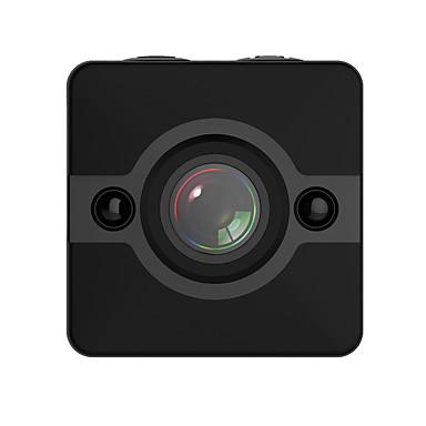 mini širokokutni hd kamera sq12 ccd simulirana kamera ipx-0