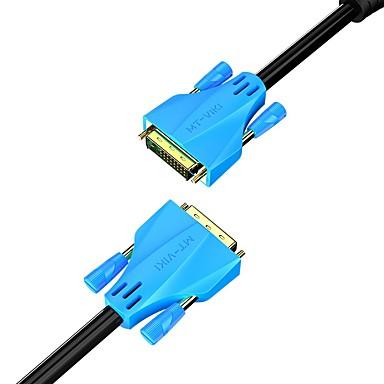 MT-viki DVI DVI Muški - muški 1080P 3.0M (10 ft)