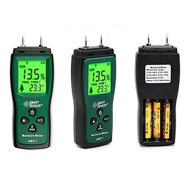 AS971 Mjerenje vlage / Instrument 2%-70% Mjerica