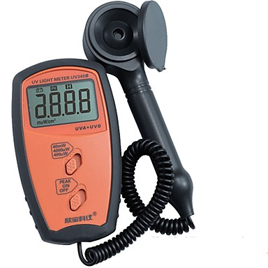 Factory OEM UV340B Instrument 0-400 mW/cm2 Zgodan / Mjerica / Pro