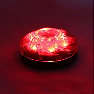 BRELONG® 1pc Noćno svjetlo na otvorenom Bijela / Crveno AA baterije su pogonjene Bežično / Hitan / Jednostavno za nošenje <5 V